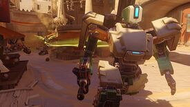 Image for Overwatch: Bastion Abilities And Strategy Tips