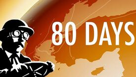 Image for One Night With 80 Days