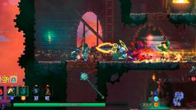 Image for Dead Cells' new mini-bosses will teach you how to fight the big bads
