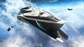 Image for An upcoming Star Citizen mission will let you leap from ship to ship
