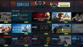 Image for Best Steam Summer Sale Deals: Day 8