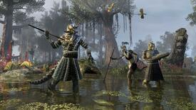 Image for The Elder Scrolls Online wades into Murkmire today with new DLC