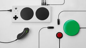 Image for The accessibility-focused Xbox Adaptive Controller is out now and usable on PC