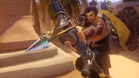 Image for Overwatch: Hanzo Abilities And Strategy Tips