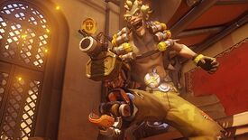 Image for Overwatch: Junkrat Abilities And Strategy Tips