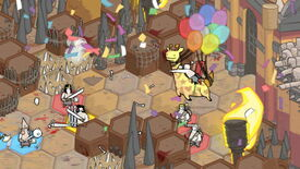Image for Co-op Christening: The Behemoth's Game 4 Is Pit People