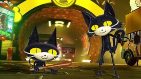 Image for A Hat In Time adds cat crimes and fifty-player online in its next DLC