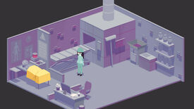 Image for A Mortician's Tale released