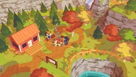 Image for A Short Hike wins the IGF Grand Prize