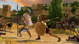 Image for A Total War Saga: Troy finally adds multiplayer this week