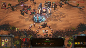 Image for Ambitious RTS A Year Of Rain rallies the troops for a November launch