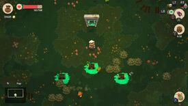 Image for Moonlighter's 'More Stock' update adds extra loot and angry floors