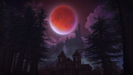 Image for Neverwinter goes gothic with a new Ravenloft expansion