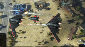 Image for Act Of Aggression: Reboot Edition Reworks Eugen's RTS
