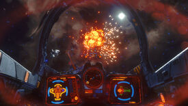 Image for Rebel Galaxy Outlaw plots a course for launch next month