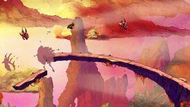 Image for Hey: You Can Play The Aaru's Awakening Demo