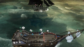 Image for Abandon Ship's first update abandons absolute brutality