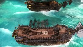 Image for Abandon Ship splashing into early access this month