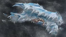 Image for Abandon Ship adds some downright inhospitable oceans