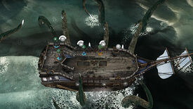 Image for FTL-like Abandon Ship hasn't found its sea legs yet