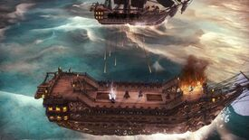 Image for Abandon Ship Looks Like FTL On The High Seas