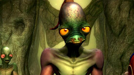 Image for Oldworld: Oddworld New & Tasty On PC Next Month