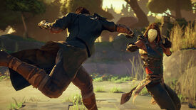 Image for Absolver gets new mode and fighting style in September