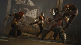 Image for Come round to mine for a fight in Absolver's Downfall update