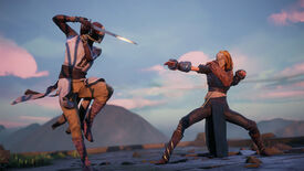 Image for PSA: Absolver gets a free weekend