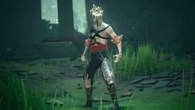 Image for Absolver dons its Halloween mask in prestigious update