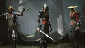 Image for The Joy Of Absolver's social fight clubs