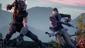 Image for Martial Arts Sim Absolver Was One Of E3's Best Games