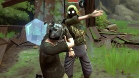 Image for Absolver's most insulting move is a slap to the face