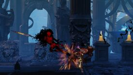 Image for Ruddy Women! Watch 7 Minutes Of Abyss Odyssey