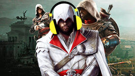 Image for Can you get a perfect score on our Assassin's Creed music quiz?
