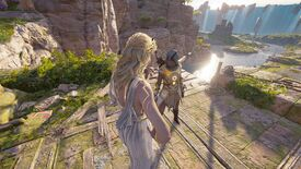 Image for I love you, giant women of the Assassin's Creed Odyssey DLC