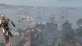 Image for Wot I Think: Assassin's Creed III PC