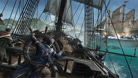 Image for Assassin's Creed 4 Gets Pirated