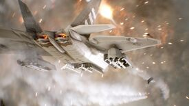 Image for A new Ace Combat 7 trailer swoops out on E3's final day