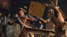Image for AC III: The Continuing Tyranny Of King Washington
