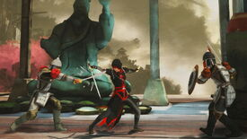 Image for Assassin's Creed Chronicles: China Swings Out Today