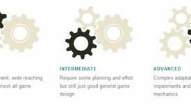 Image for Gaming For Everyone: Game Accessibility Guidelines