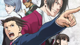 Image for The RPS Verdict: Phoenix Wright: Ace Attorney Trilogy