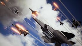 Image for Wot I Think - Ace Combat 7: Skies Unknown
