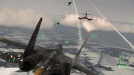 Image for Of Danger And Zones: Ace Combat Now On PC