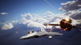 Image for Ace Combat 7: Skies Unknown locks on to a February 1st release date