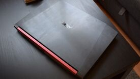 Image for Acer Nitro 5 review: A budget gaming laptop with one massive flaw