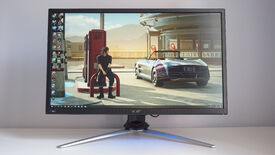 Image for Save $120 on this excellent Acer Nitro XV273 gaming monitor