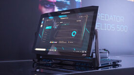Image for CES 2019: Acer's Predator Triton 900 is the maddest gaming laptop I've ever seen