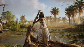 Image for Assassin's Creed Origins launches tourist Discovery Mode today, also as a standalone